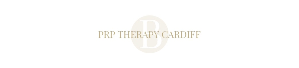 PRP THERAPY CARDIFF
