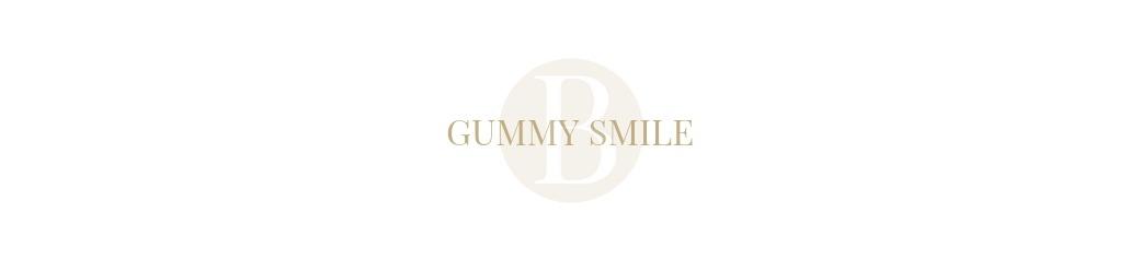 gummy smile cardiff