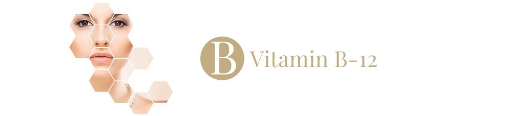 Vitamin B 12 Bellisimos